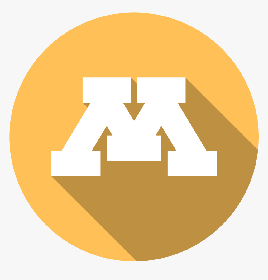 Icon Of The Umn Logo.
