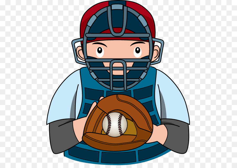 Baseball Umpire Cartoon png download.