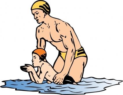 Schwimmen ClipArt Lektion cliparts, clipart.
