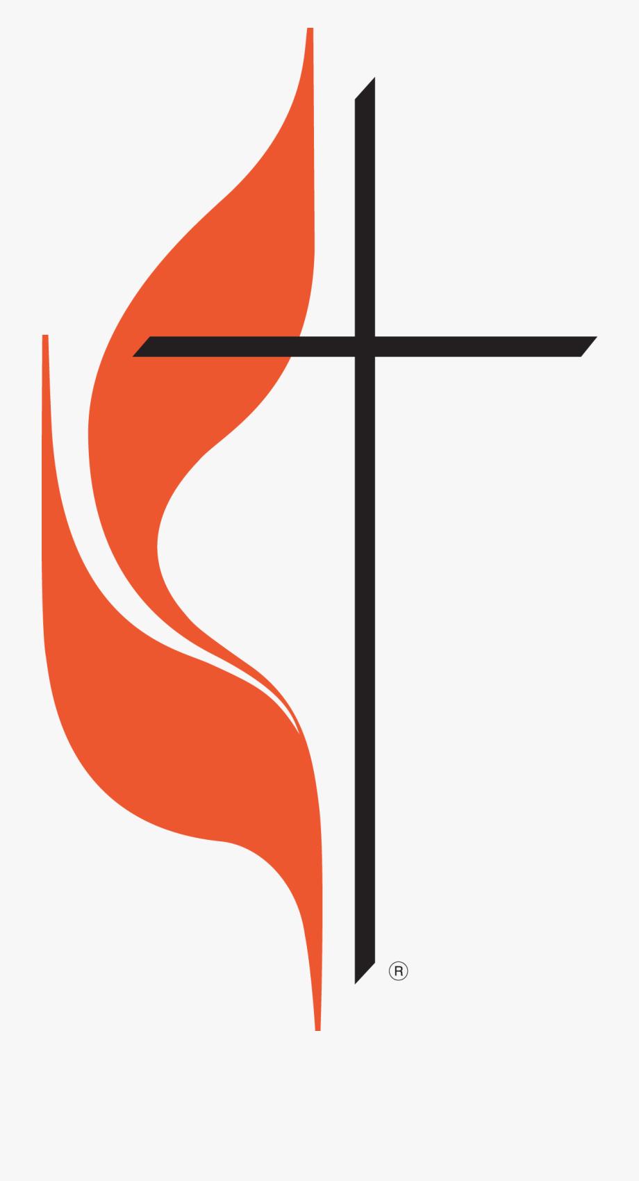 United Methodist Church Logo , Transparent Cartoon, Free.