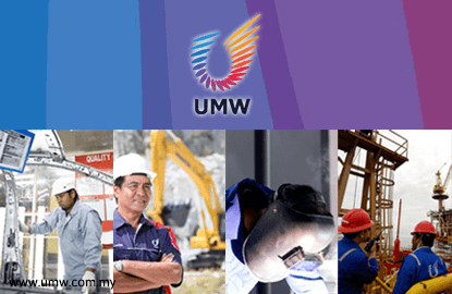 UMW to build second plant in Malaysia?.