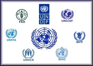 How to get a job at the United Nations.