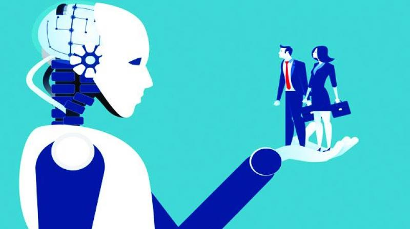 AI changing jobs but no mass unemployment expected: UN.