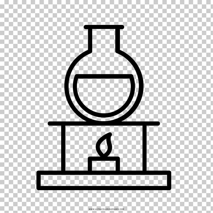 Dibujo química libro para colorear ciencia, ciencia PNG.