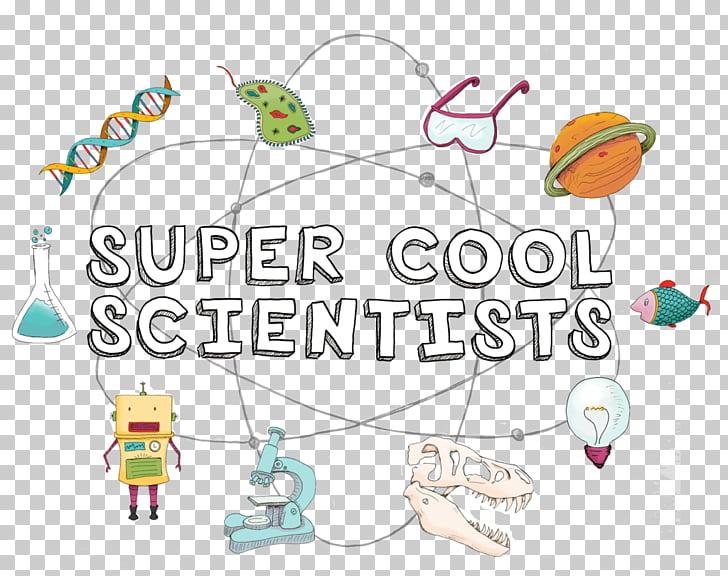 Científicos super geniales # 2: una historia y un libro para.