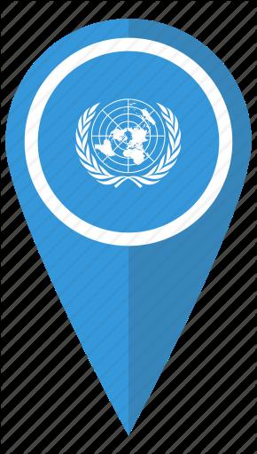 \'Major world flag pins\' by Thanga Vignesh P.