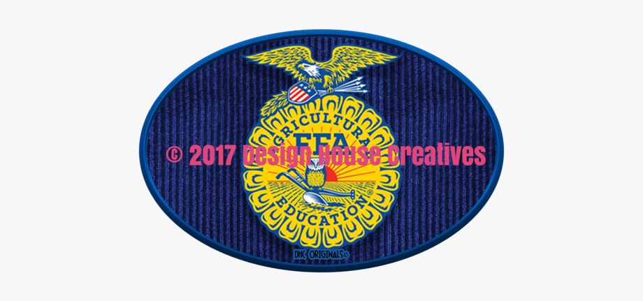 Ffa Emblem Transparent.