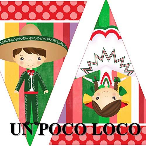 Un Poco Loco (From \