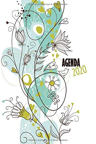 Agenda 2020: art amusant.