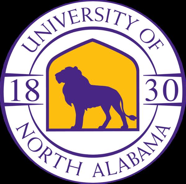 UNA\'s Official Logos.