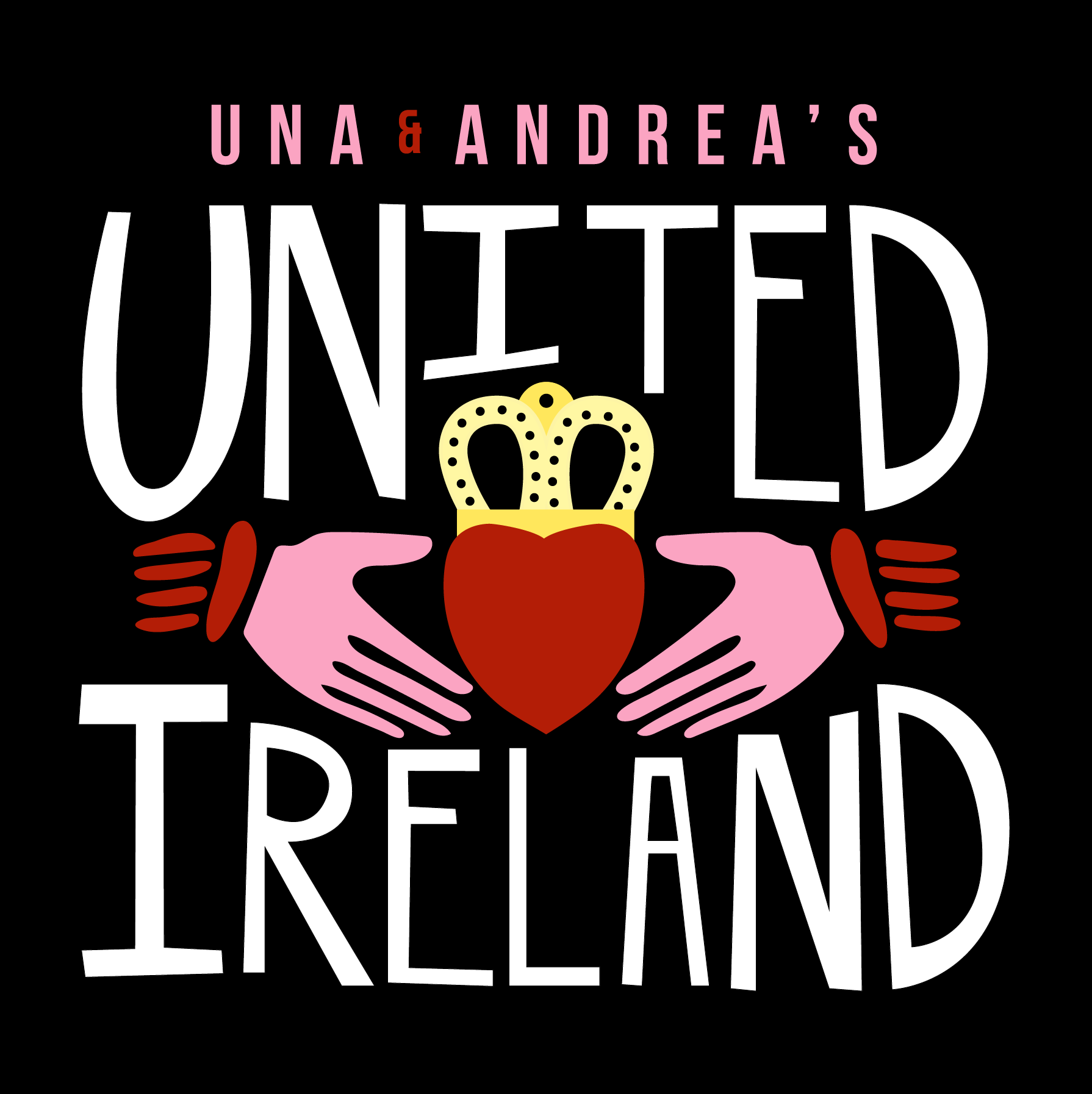 United Ireland Podcast.