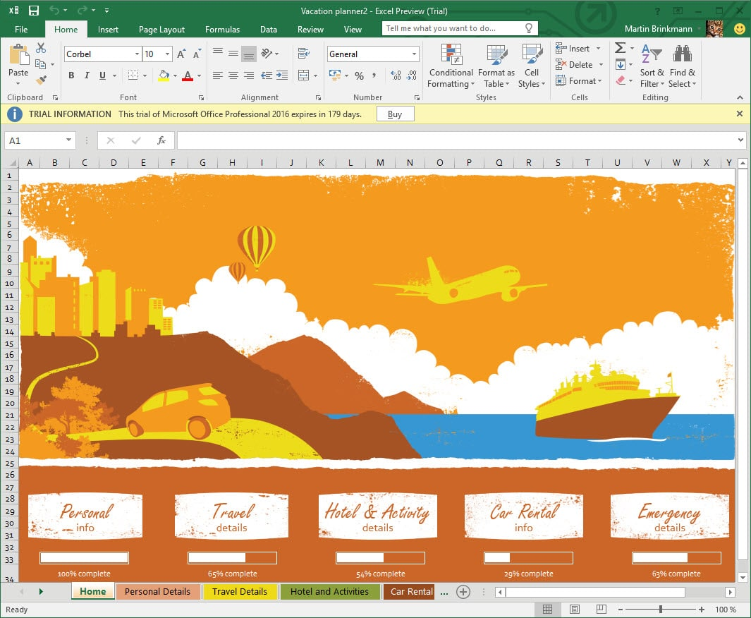 What you need to know about Office 2016 before you install it.