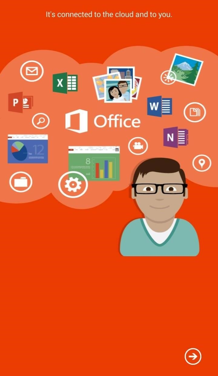How to Create & Edit Documents Using Microsoft Office for Android.