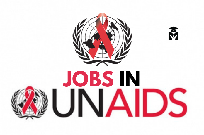 UNAIDS Announced Jobs Internationally For All 2019.