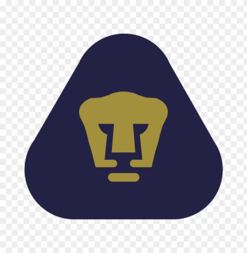 pumas unam vector logo free download.