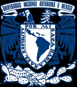 UNAM Logo Vector (.EPS) Free Download.