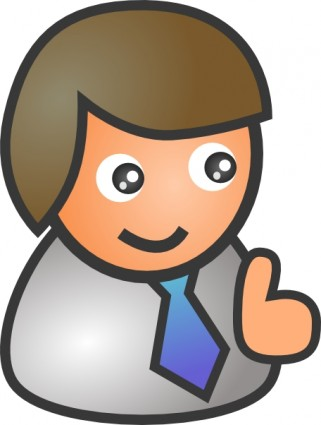 People Clipart Free.