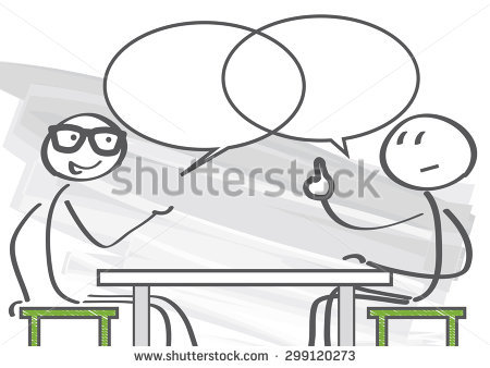 Unanimous People Clipart Free.