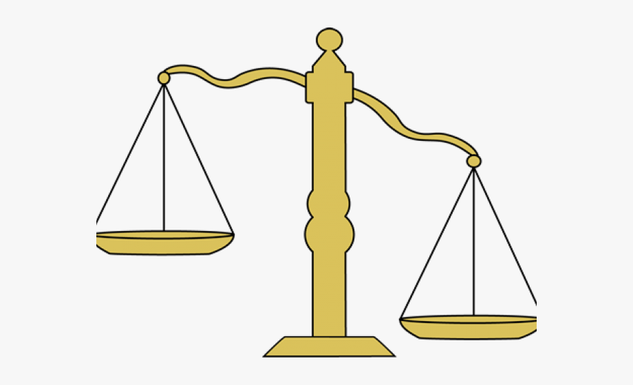 Unbalanced Balance Scale Clip Art, Cliparts & Cartoons.