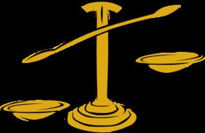 Unbalanced Scale Left Clip Art at Clker.com.