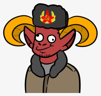 Free Satan Clip Art with No Background.