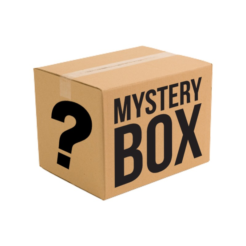 Curated Boxes: The Unboxing.