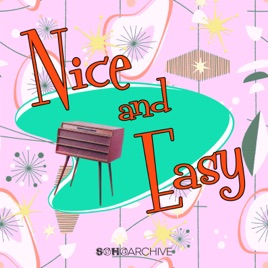 ‎Nice and Easy by Andrea Litkei, Ervin Litkei & Philip Bodner.