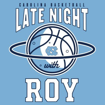 Late Night with Roy (@LateNightwRoy).