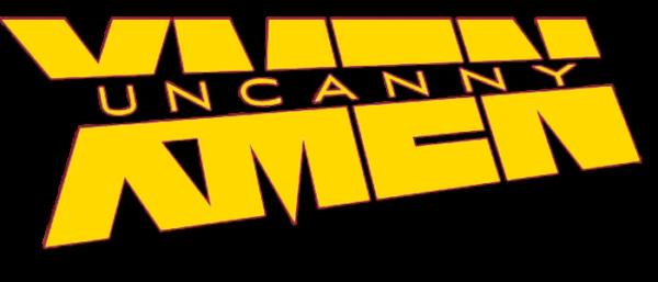 Marvel Reveals New UNCANNY X.