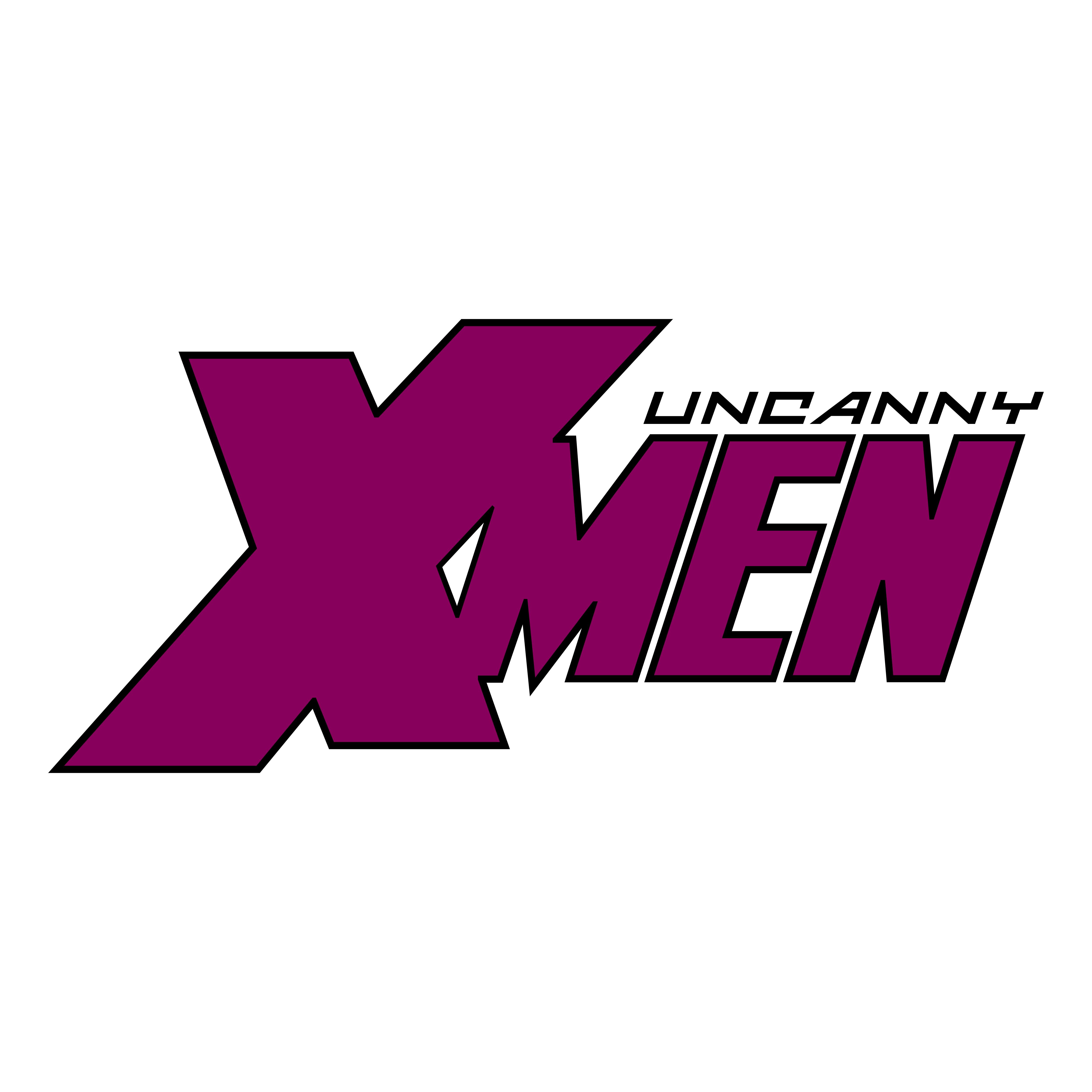 X Men.