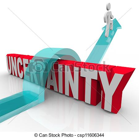 Uncertainty Illustrations and Clipart. 5,652 Uncertainty royalty.