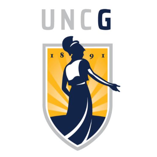 University of North Carolina at Greensboro.