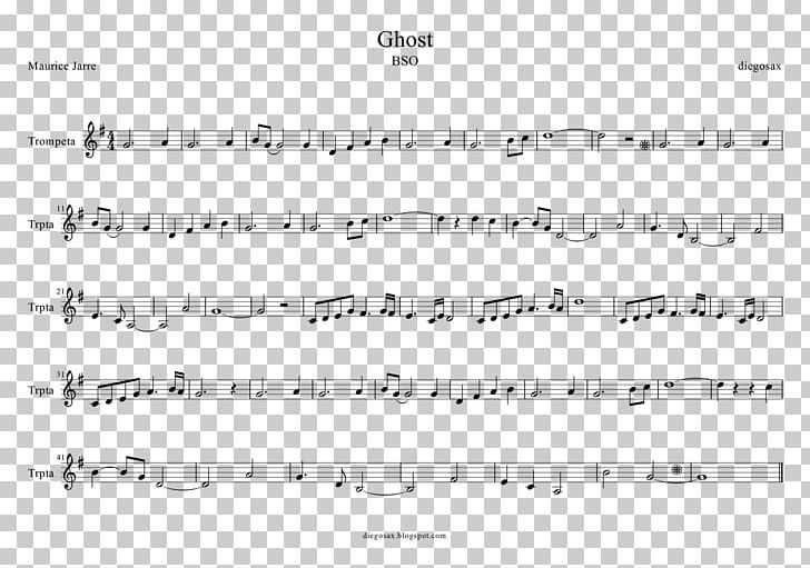 Sheet Music Unchained Melody Flute PNG, Clipart, Angle, Area.
