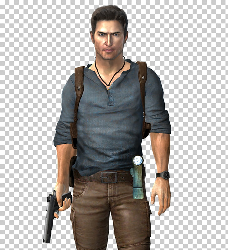 Uncharted 4: A Thief\'s End Uncharted 2: Among Thieves Tom.