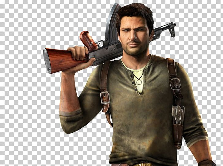 Uncharted: Drake\'s Fortune PlayStation All.