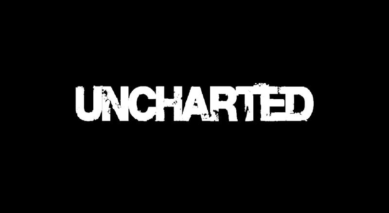 UNCHARTED logo.