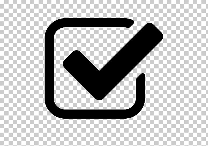 Check mark Computer Icons Checkbox Font Awesome , shaped.