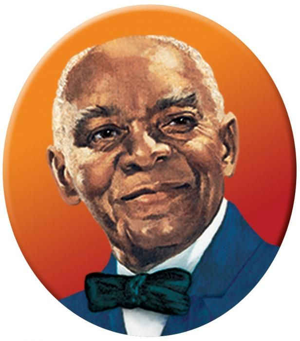 Well dressed, warm eyes and an overall charm, Uncle Ben has.
