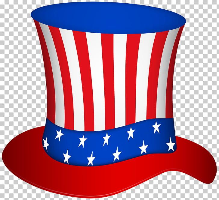 Uncle Sam United States Hat , Uncle Sam Hat Transparent.