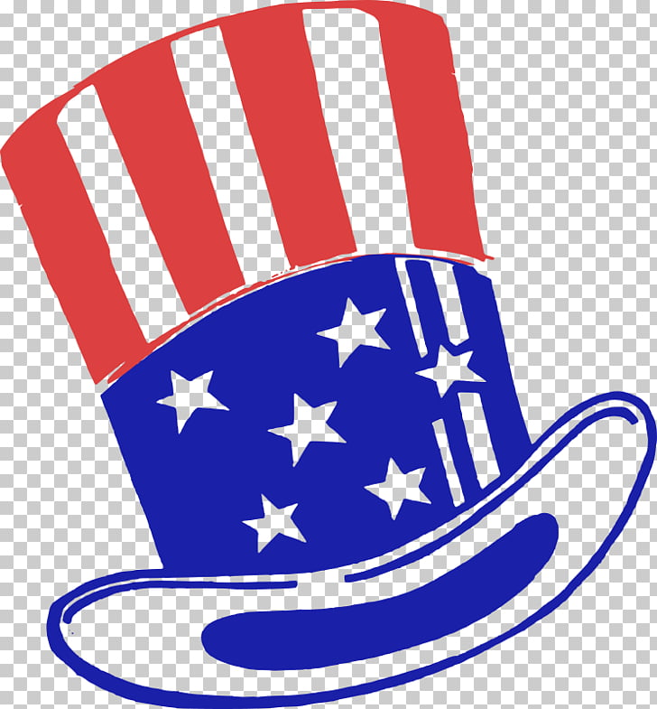 United States Uncle Sam Hat , uncle PNG clipart.