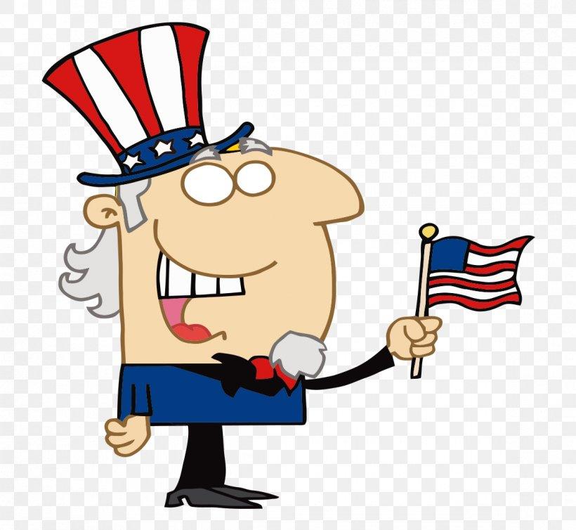 United States Uncle Sam Royalty.