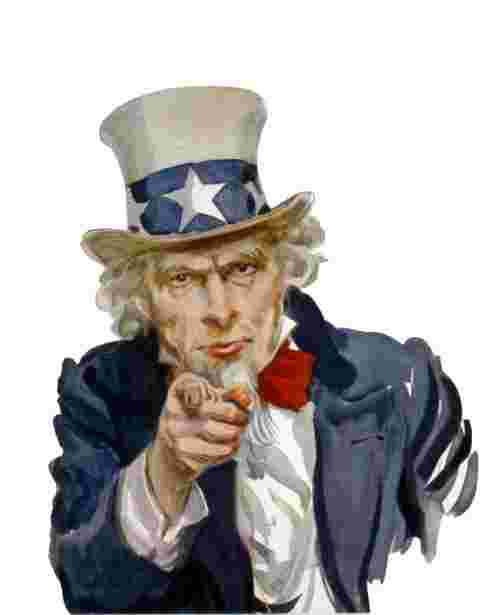 Best Cliparts: We Need You Uncle Sam Clipart Free Free Uncle.