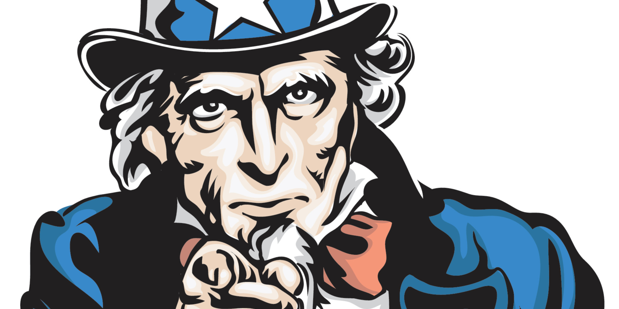 uncle sam clipart we need you clipground Uncle Sam Drawing Uncle Sam Drawing