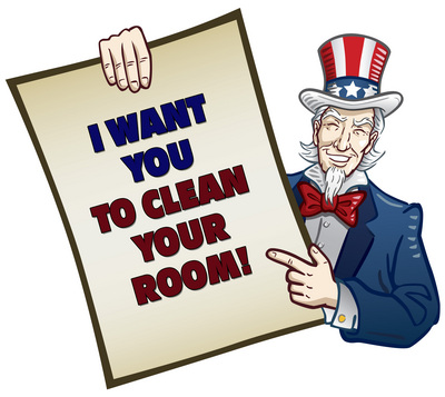 Who Is Uncle Sam?.