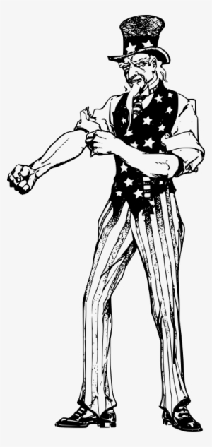 Uncle Sam Full Body Png & Free Uncle Sam Full Body.png.
