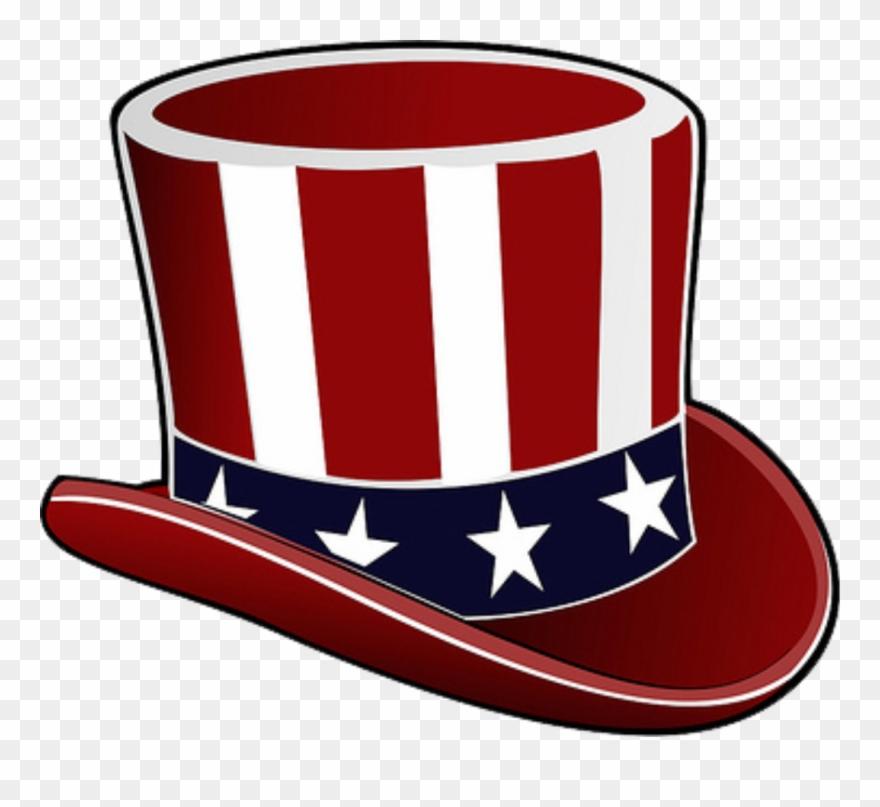 Uncle Sam Hat.