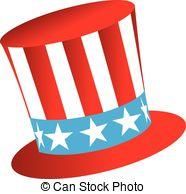 Uncle sam hat Illustrations and Clipart. 921 Uncle sam hat royalty.