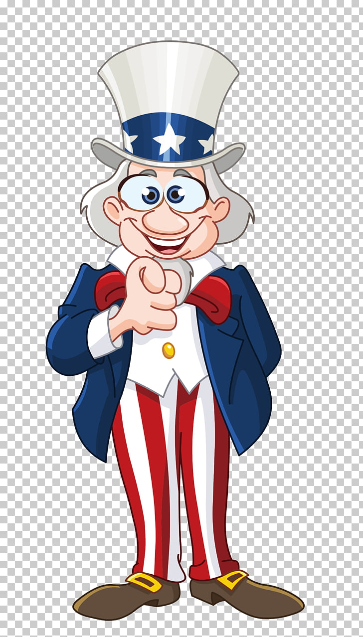 Uncle Sam Stock photography , uncle PNG clipart.