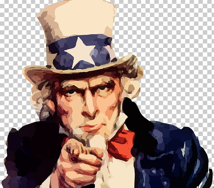 Uncle Sam United States Tax T.