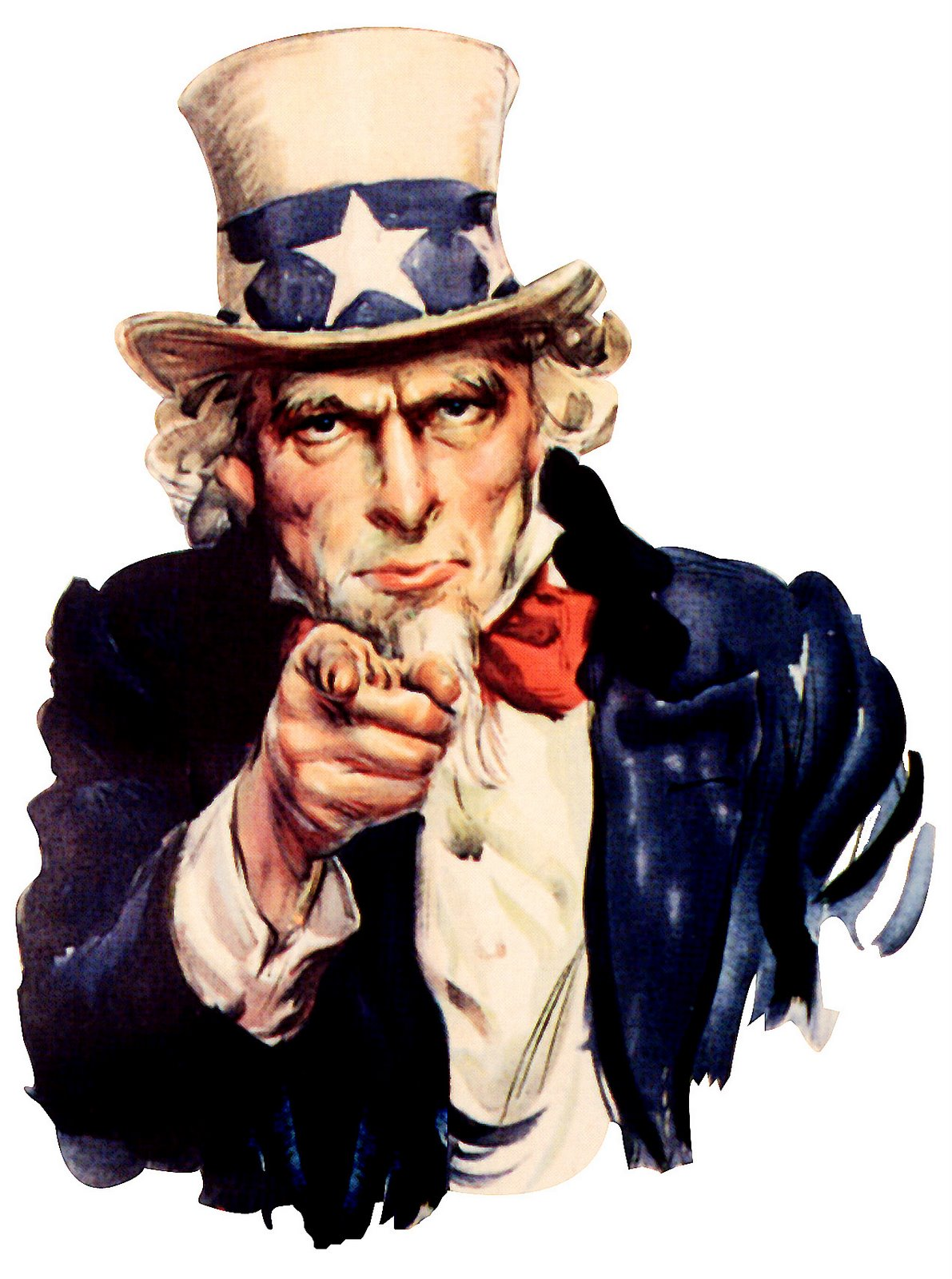 Uncle Sam I Want You PNG Transparent Uncle Sam I Want You.